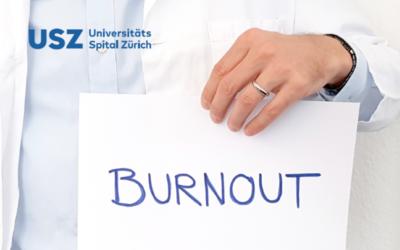 Studie zum Effekt von Burnout auf die kardiovaskuläre Gesundheit bei Ärzten